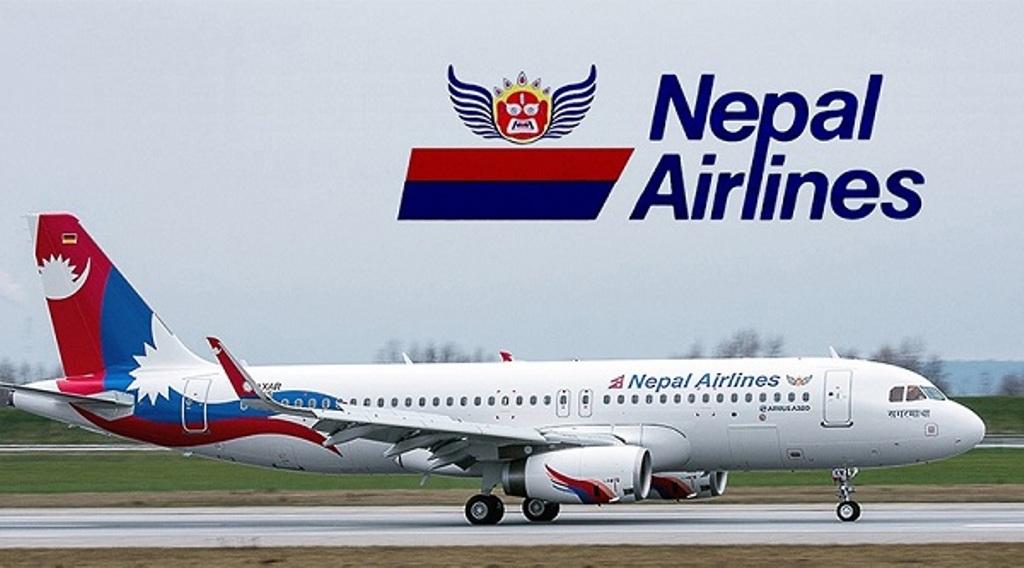 राष्ट्रिय ध्वजाबाहक नेपाल वायुसेवा निगमले नयाँ दिल्ली दैनिक उडान गर्ने